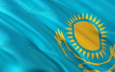 Перевод на латиницу казахского алфавита