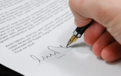 Перевод документов с нотариальным заверением: какие документы подлежат переводу?