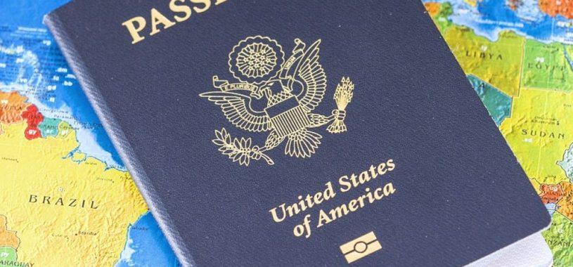 Перевод паспорта для РВП